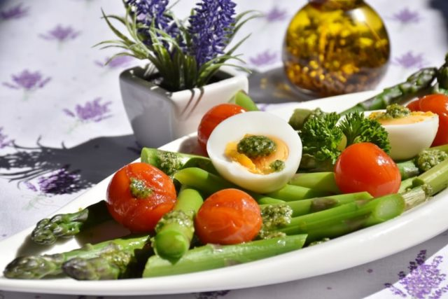 Type 2 Diabetes Low Carb Diet Without Weight Loss May Lower