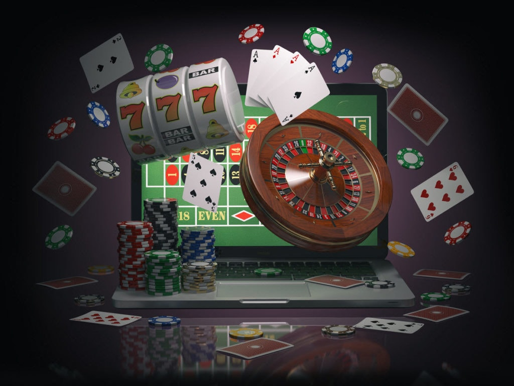 casino best online games