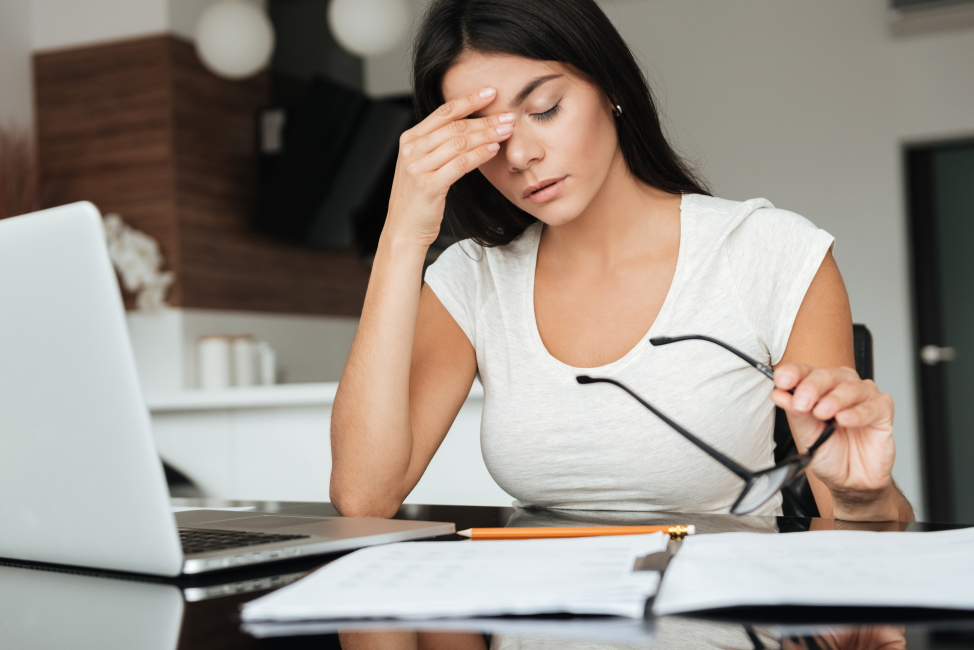 Home Remedies: Eyestrain and Discomfort - South Florida Reporter