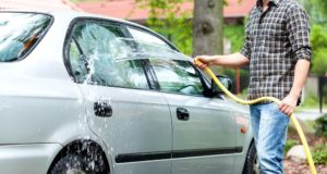 How to Wash Your Car Like A Pro at Home