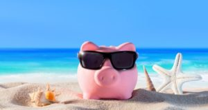 4 Ways to Vacation with a Budget
