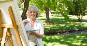 6 Hobbies to Take Up in Retirement