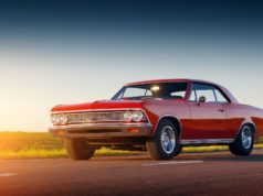 The History of Classic American Muscle Cars