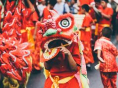 Celebrating Chinese New Year | Exploring 4 Myths