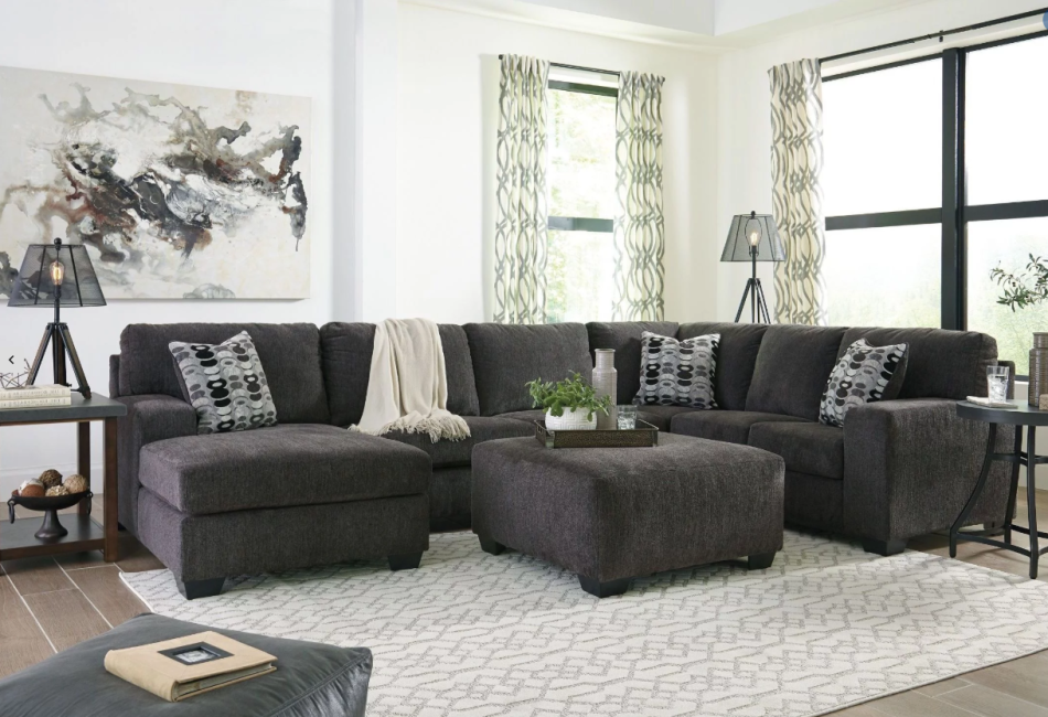 Which Sectional Works Best For My Small Living Room South