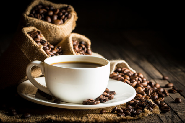 How Long Will Coffee Stay Fresh? - South Florida Reporter