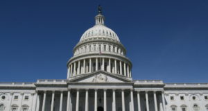 """""""The US Capital Building"""" by Zason Smith Photography is licensed under CC BY-NC-SA 2.0"""