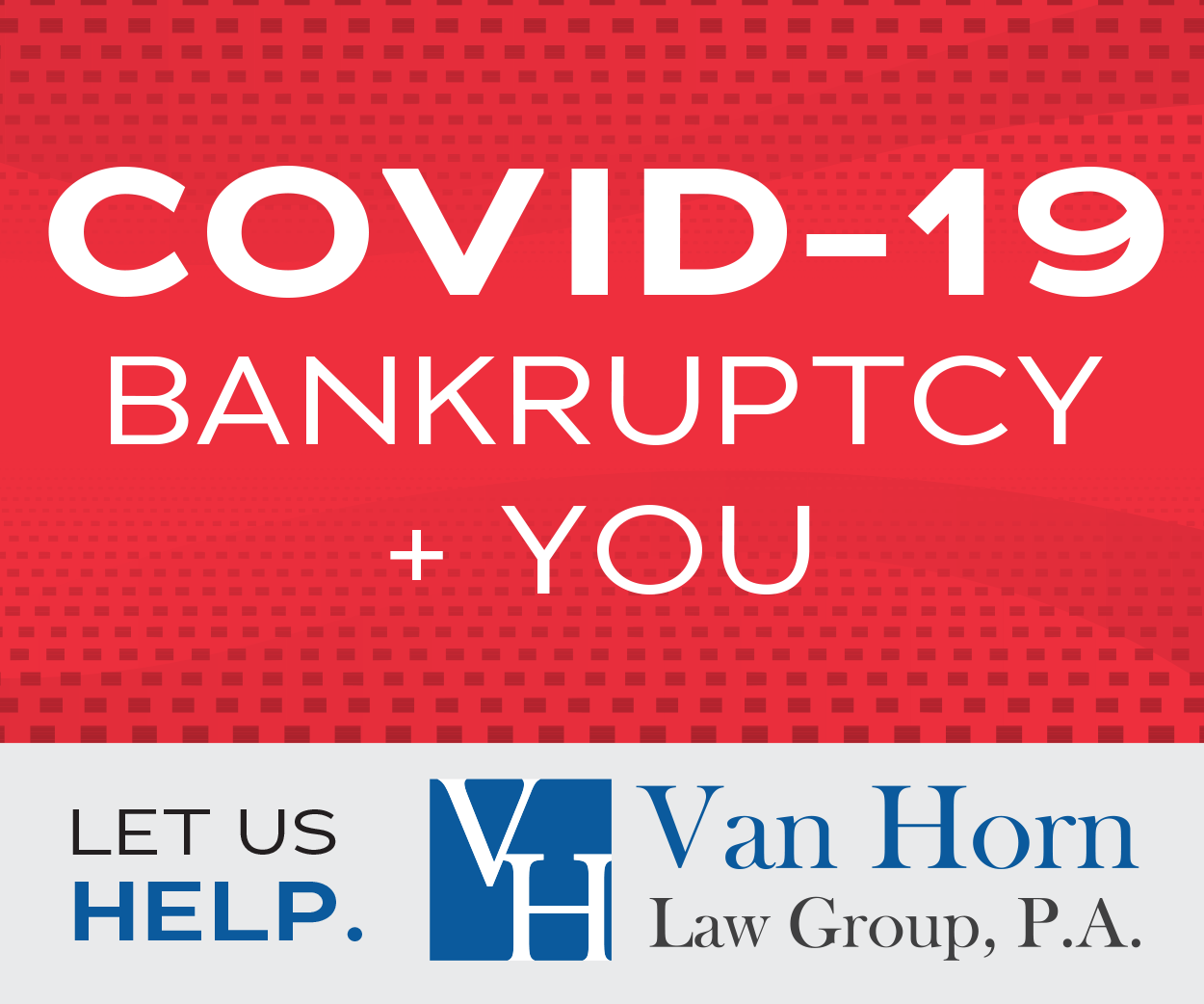 Covid19 - Van Horn Law Group, P.A.