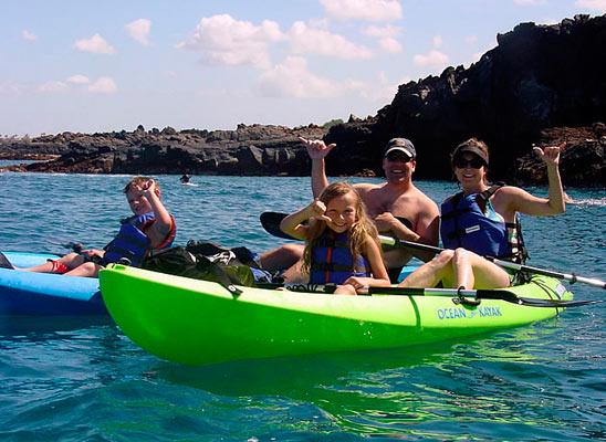 South Maui Kayak & Snorkel