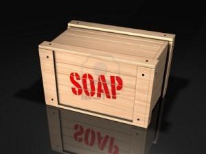 SPR Soapbox