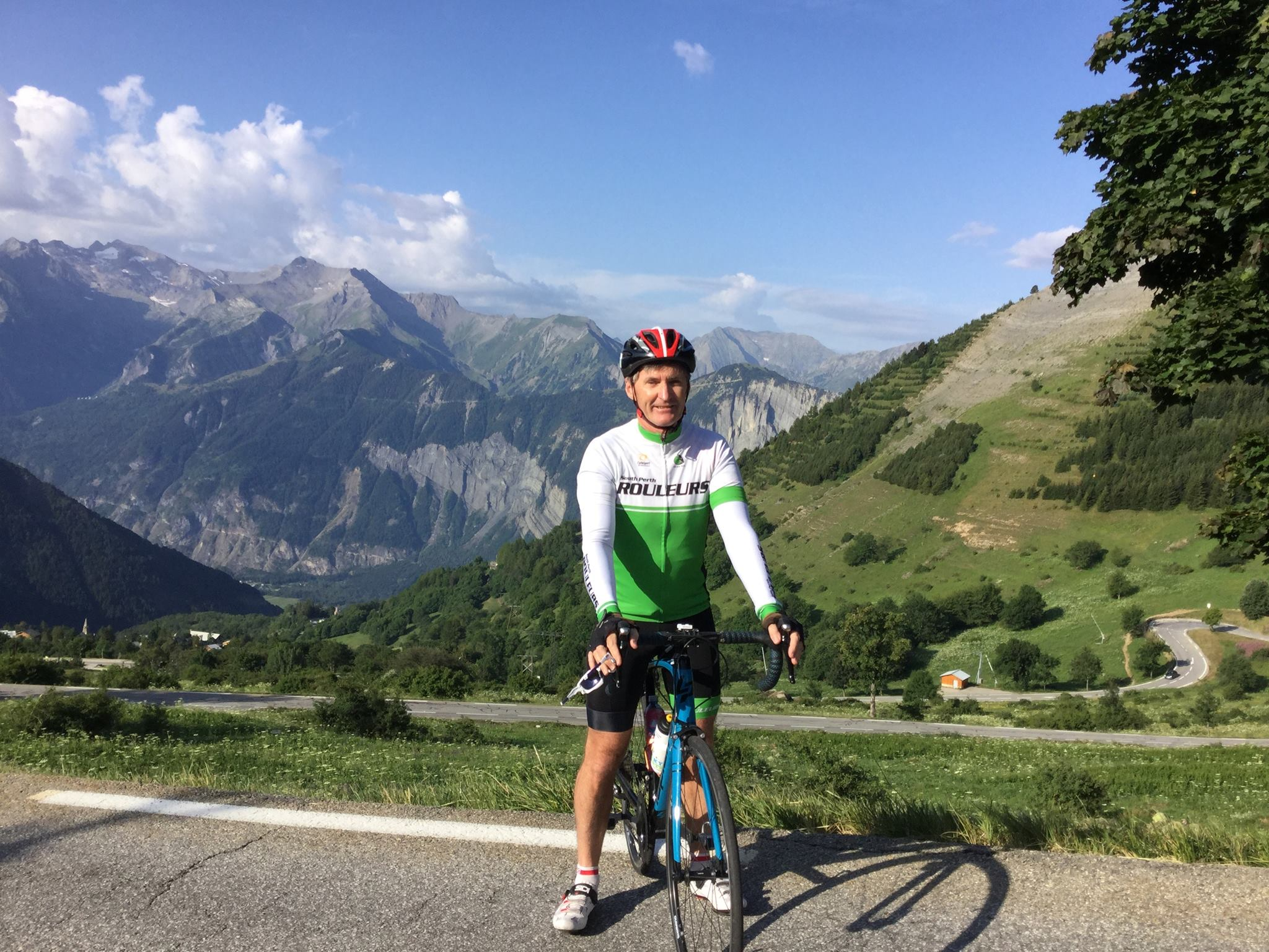 Ride Routes 5th €� 11th August