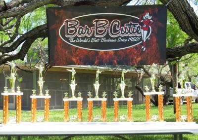 6th Annual San Juan Ranch Tournament