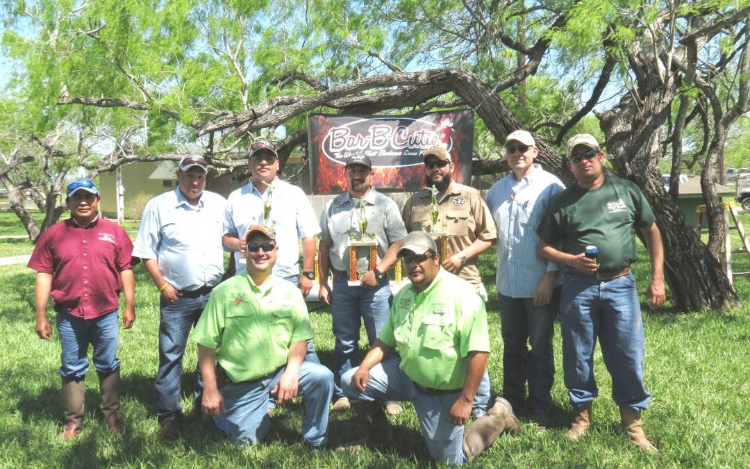 6th Annual San Juan Ranch Tournament