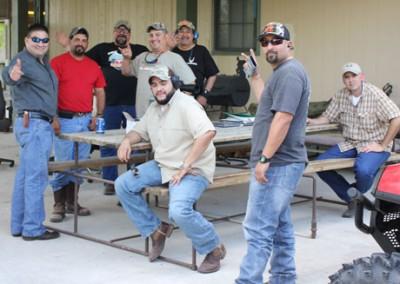 4th Annual San Juan Ranch Tournament