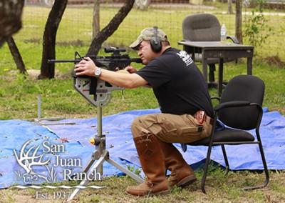 5th Annual San Juan Ranch Tournament