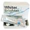 Poladay Tooth Whitening System – 1.3 g Syringe Bulk Kit, 50/Pkg 9.5% Hydrogen Peroxide