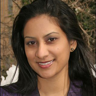 Sumedha Garud