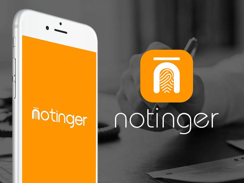 Notinger app thumb image