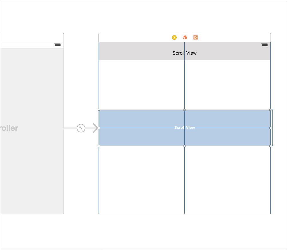 UIScrollView Integration, iOS Tutorial: Display Large Amount of Data Efficiently With UIScrollView Integration