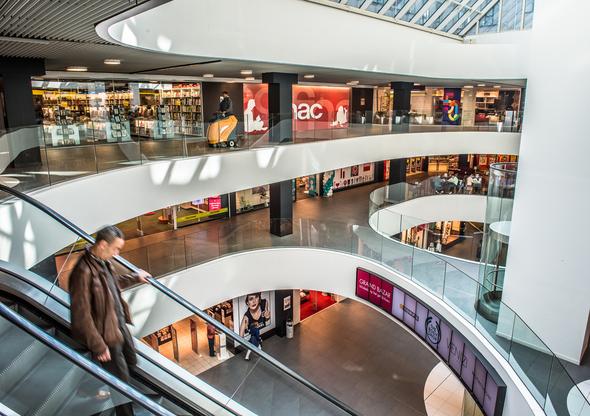 cadeaubon grand bazar shopping center antwerpen