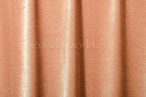 4 Way Stretch Solid Velvet (Topaz)