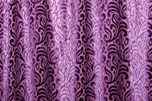 Burnout Velvet (Purple)