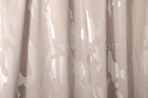 Pattern/Abstract Hologram (Pewter/Silver)