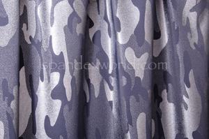 Pattern/Abstract Hologram (Navy/Mid Night Navy)