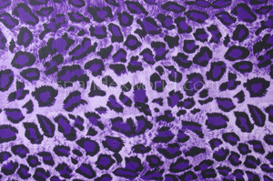Animal Prints (Purple/Black/Multi)