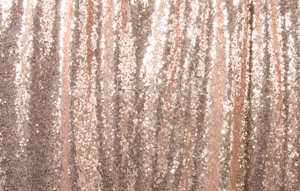 Non-Stretch Sequins(Blush/Blush)