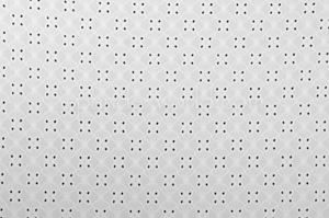 Novelty Spandex (White)