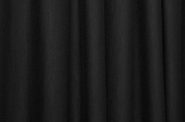Rayon Lycra® (Black)