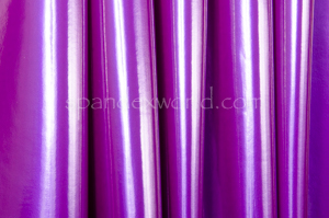 4 Way Stretch Vinyl - Shiny (Bright Purple)
