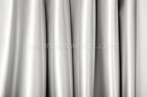 4 Way Stretch Vinyl - Shiny (Silver)