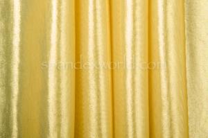 Metallic Micro Mesh (Gold/Gold)