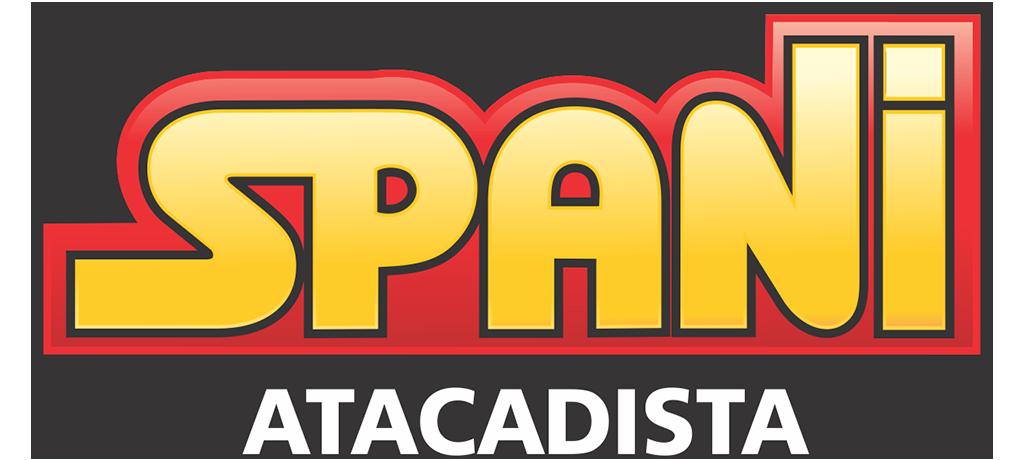 Logo do Spani Atacadista
