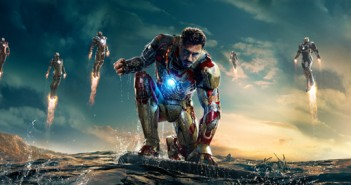 Lucky 13? The 13 Highest-Grossing Movies of 2013