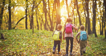10 Fun Faith-Focused Activities For Kids This Coming Fall