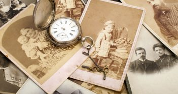 How Your Family History Factors Into A Christian Marriage
