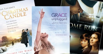 Take a Look Back: Top Faith Films of 2013