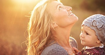 7 Mother's Day Prayers to Inspire You