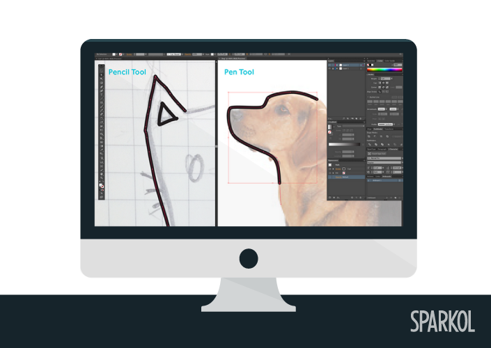 How to make an SVG for VideoScribe in Adobe Illustrator