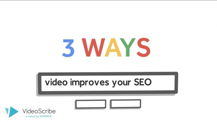 3 ways video improves SEO