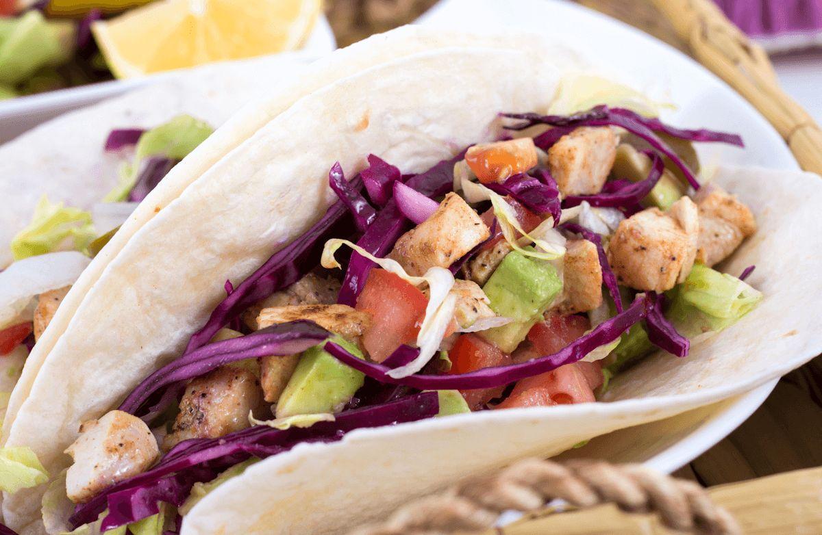 Chuys baja sauce recipes sparkrecipes for Baja fish taco sauce