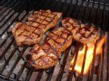 Best BBQ Pork Steak Marinade