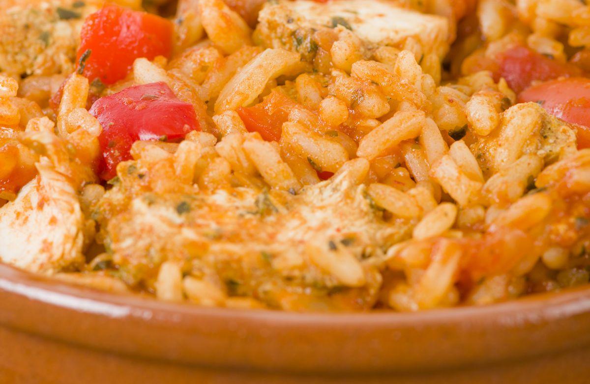 Spicy shrimp scampi fritta recipes sparkrecipes - Olive garden shrimp scampi fritta recipe ...