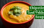 Chipotle Sweet Potato Soup