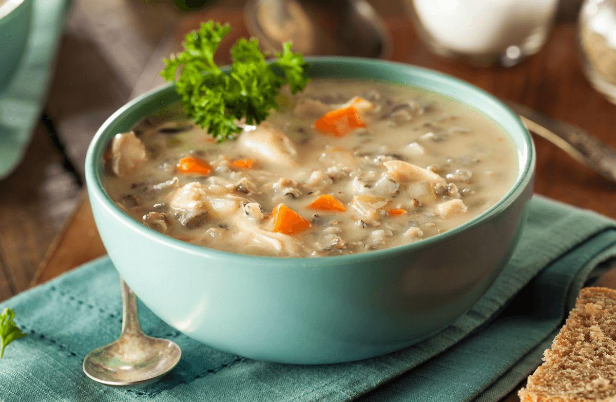 Ina Garten Soup Ina Garten Chicken Wild Mushroom Recipes  Sparkrecipes