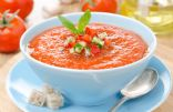 Gazpacho (Chilled Vegetable Soup)