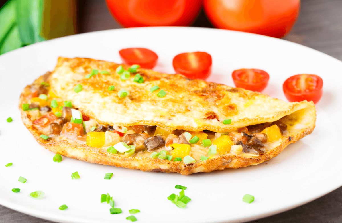 Omelet Recipes Sparkrecipes